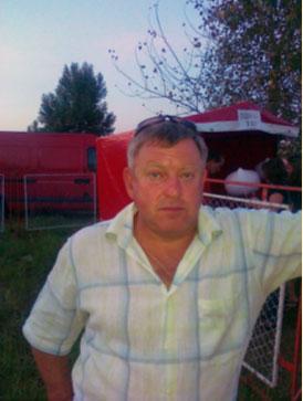 Шапито в Могилёве: интервью с директором цирка